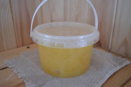 знатный мед подсолнух